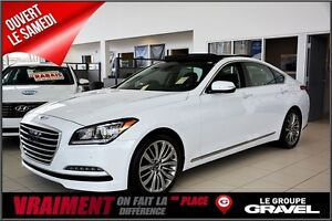 2015 Hyundai Genesis 5.0 ULTIMATE - 420 CHEVAUX -