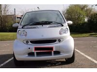 Smart for sale (Brabus) 04plate