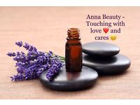 Anna Beauty Studio - Taking care of your body should be at the top of your priorities ...