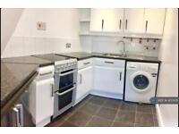 1 bedroom flat in Walcot Buildings, Bath, BA1 (1 bed)