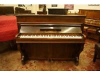French Erard antique upright piano - Delivery available UK wide