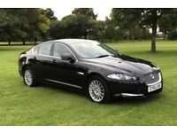 2011 Jaguar XF 2.2 *Luxury, stunning condition* PX (P/X Part ex, part exchange, swap) for X5 or Q7