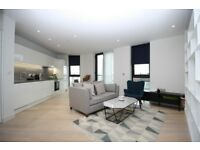 Modern Studio Apartment in Pontoon Dock, Canning Town, E16, Concierge, Gym, Pool- VZ