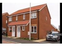 2 bedroom house in Pouncel Lane, Exeter, EX5 (2 bed)