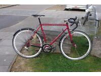 Schwinn Csepel Apollo vintage road bike in ready-to-ride condition