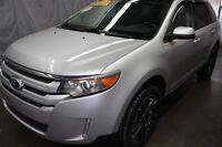2013 Ford Edge SEL AWD TOIT CAMÉRA MAGS  20 POUCES
