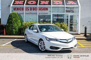 2016 Acura ILX Base w/Premium Package*CUIR*GPS* TOIT OUVRANT*
