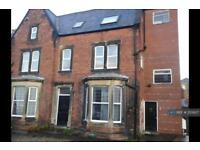 3 bedroom flat in Avenue Road, Scarborough Yo12 5Ju, YO12 (3 bed)