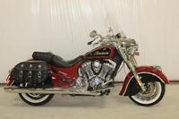 2015 Indian Motorcycle Used Chief Classic