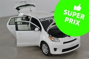 2013 Scion xD Gr.Electrique+Air+Bluetooth Automatique