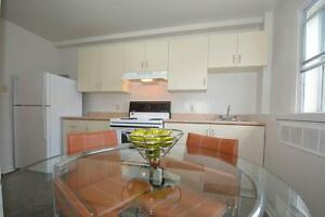 DARTMOUTH 1,2&3 BEDROOM APARMENTS FOR SPRING - $99 FIRST MONTH!