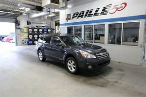 2013 Subaru Outback 3.6R Limited Package