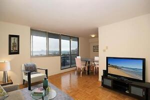Large 1 bedroom near Liberty Village, Jameson and King