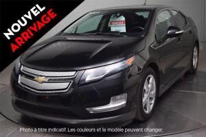 2014 Chevrolet Volt Electric MAGS SIEGES CHAUFFANTS ÉCRAN TACTIL