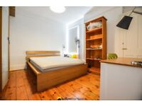 * 3 Bed, 2 Bath Mainsonette, Lordship Lane SE22 * Spacious Throughout, Good Transport, Call To View!
