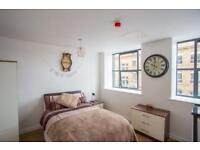 Studio flat in Grattan Studios - Sunbridge Road