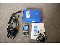 Nokia C5-00 @ simfree - unlocked , boxed bundle