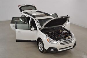 2014 Subaru Outback 2.5i Limited EyeSight*GPS*Cuir*Toit*Camera