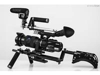 Film maker/Camera operator/Wedding video / wedding Photography/ Cinematographer / Videographer