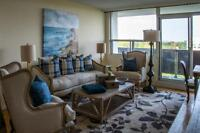 One Bedroom Suites The Faircrest for Rent - 1833 Riverside Drive