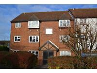 2 bedroom flat in Redwood Close, South Oxhey , WD19 (2 bed)