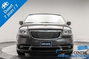 2016 Chrysler Town & Country Touring-L * PROMO PNEUS D'HIVER * C