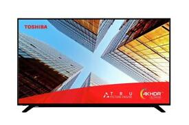 "Toshiba 65"" Model - UL2063DB"