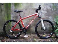2bf816f9029 KONA KULA. 18 inch, 46 cm. Aluminium alloy mountain bike, lightweight,