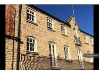 2 bedroom flat in All Saints Mews, Stamford, PE9 (2 bed)