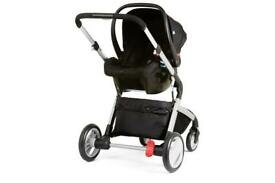 Mothercare All in One travel system