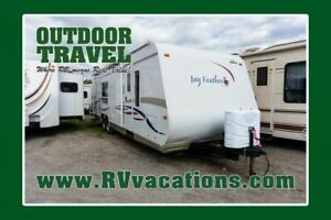 2007 Jayco JAY FEATHER 29N