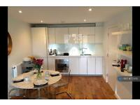 1 bedroom flat in Bramah Road, London, SW9 (1 bed)