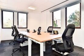 Offices available for rent across Brentford starting from £87 p/w - Fully Furnished spaces