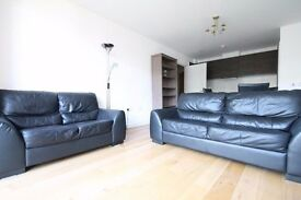 Stunning one double bedroom apartment situated within a private development, mins zone one tube