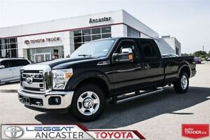 2011 Ford F-250 XLT ONLY 25039 KMS!!!