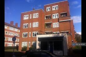 2 bedroom flat in Spa Road, London, SE16 (2 bed)