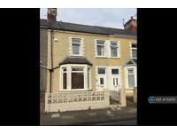 3 bedroom house in Pyke Street, Barry, CF63 (3 bed)