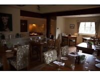Chefs required for a Beautiful country pub near Godalming