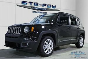 2015 Jeep Renegade North 4X2 *NEUF AU PRIX D'UN U