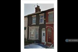3 bedroom house in Naseby Street, Liverpool, L4 (3 bed)