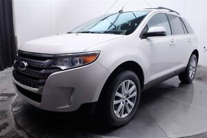 2013 Ford Edge LIMITED MAGS CUIR NAVI