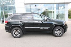 2015 Jeep Grand Cherokee Limited *ONLY 6,475 KMS*