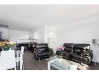 Brand new - 2 bed 2 bath (ensuite), 2 mins to tube