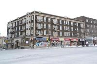 NDG/Cote-des-Neiges 3 1/2 – FULLY RENOVATED