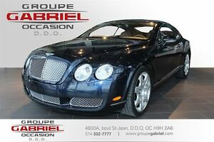 2007 Bentley Continental GT Coupe * NAVIGATION * PARKING SENSORS
