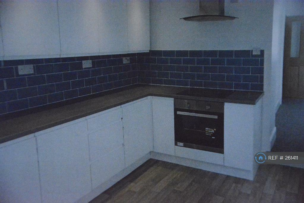 3 bedroom house in Harold Street, Cardiff, CF24 (3 bed)