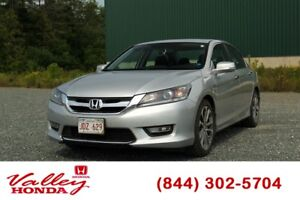 2013 Honda Accord Sport (CVT)