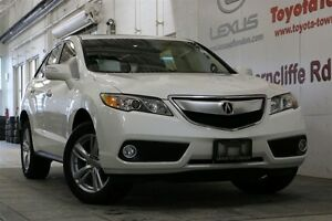 2013 Acura RDX TECHNOLOGY * NAVIGATION BACK UP CAMERA