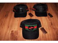 Gucci caps