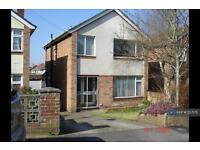 4 bedroom house in Glencarron Way, Southampton, SO16 (4 bed)